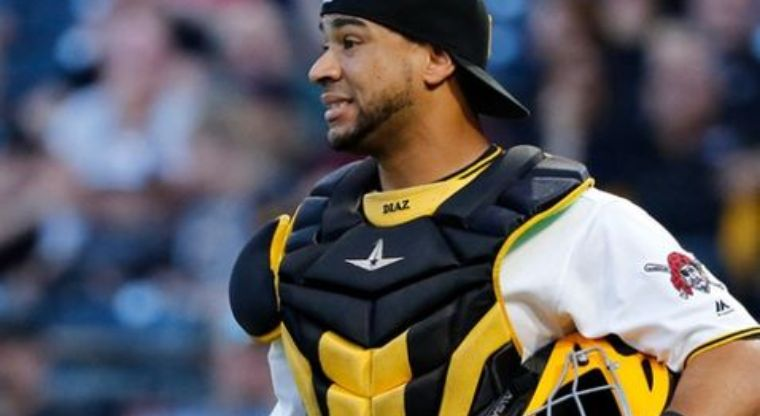 How Elias Diaz' mom's fighting spirit has inspired him after she was kidnapped