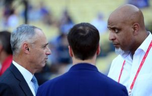 MLB: 2020 season in serious danger, owners and players apart